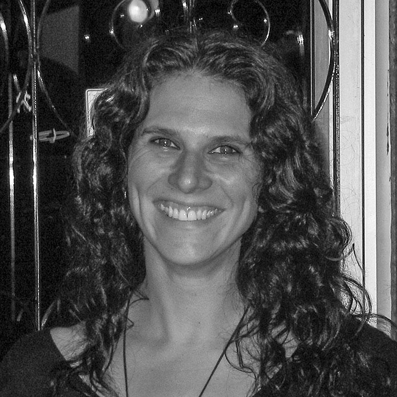 Josiane Saucier